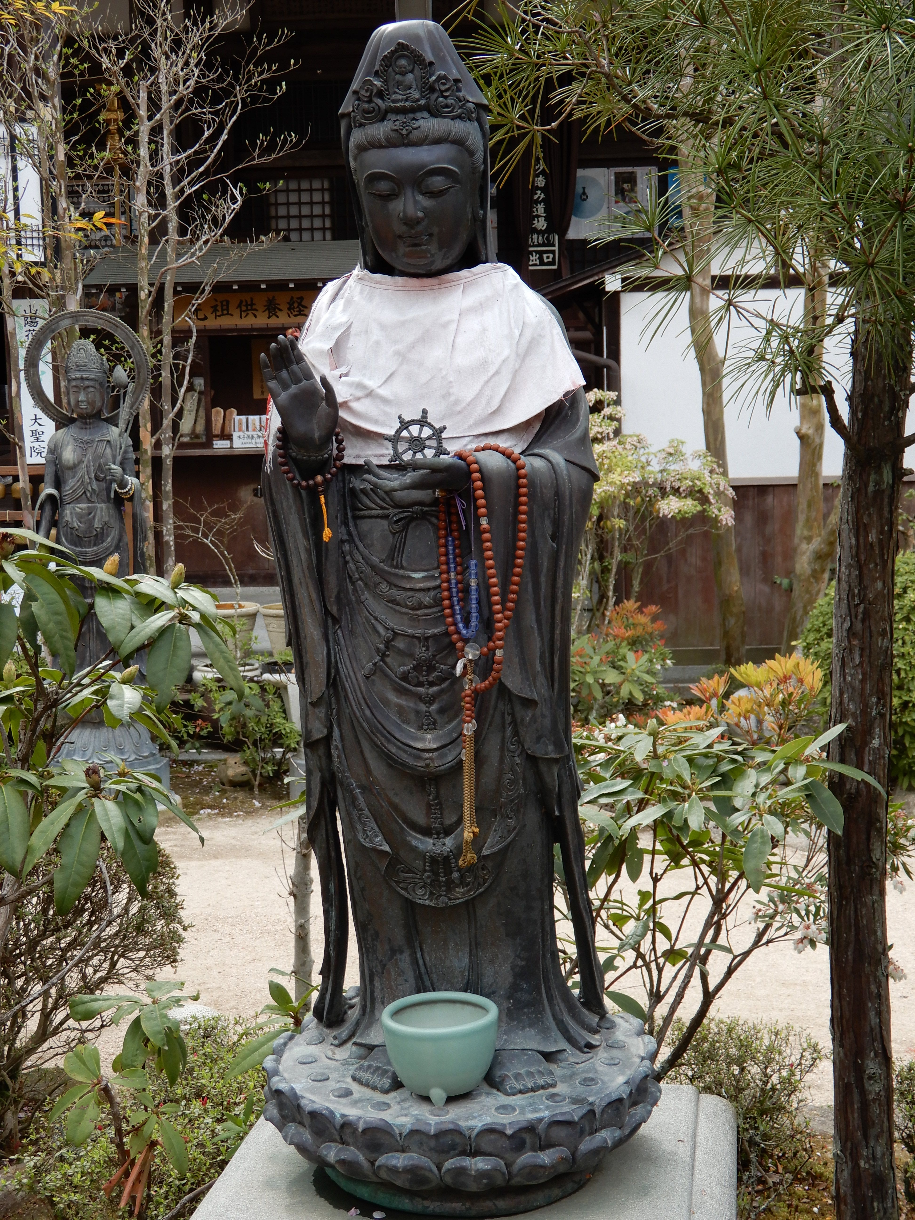 Daishain Temple 8