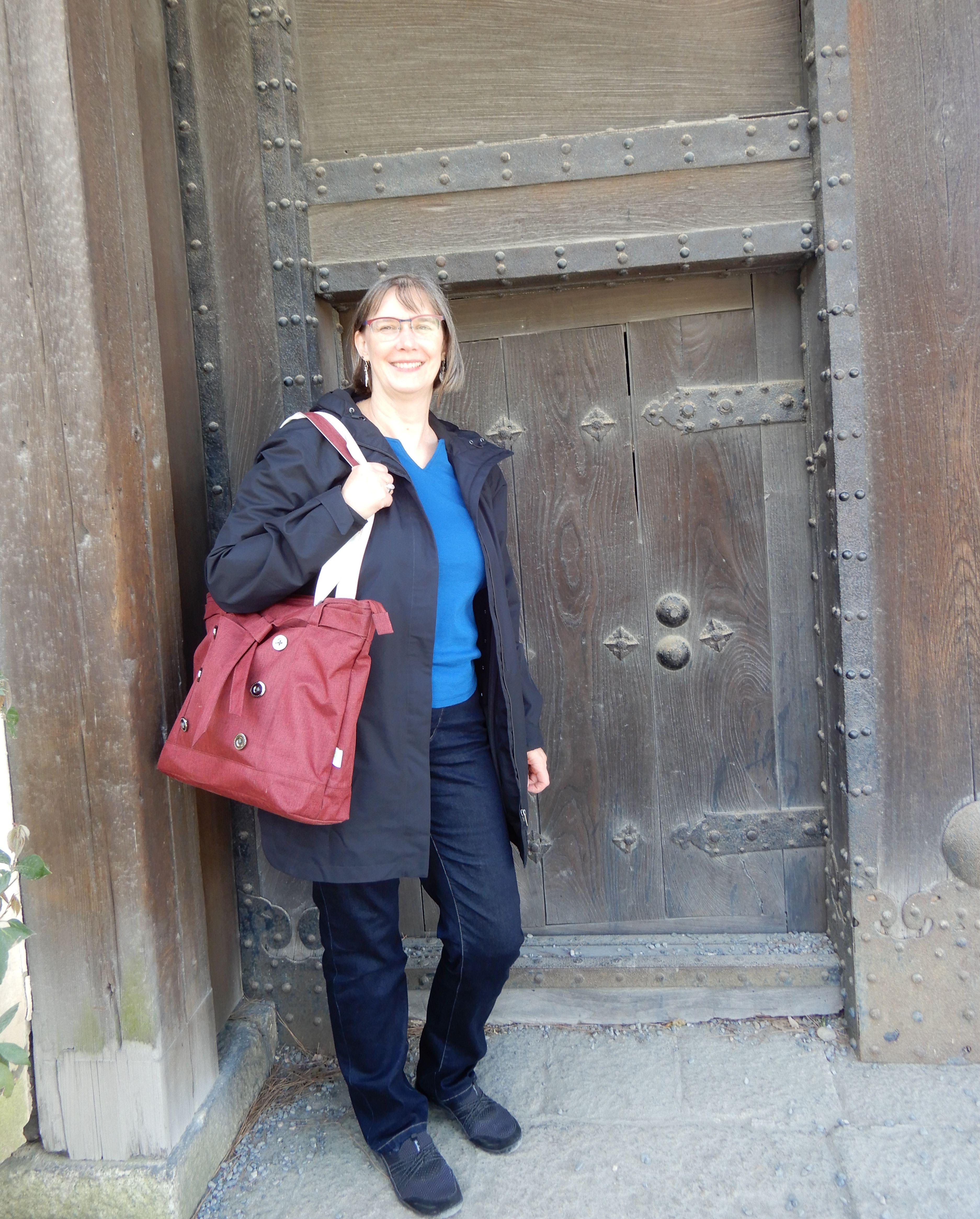 Janice Nijo-jo Castle