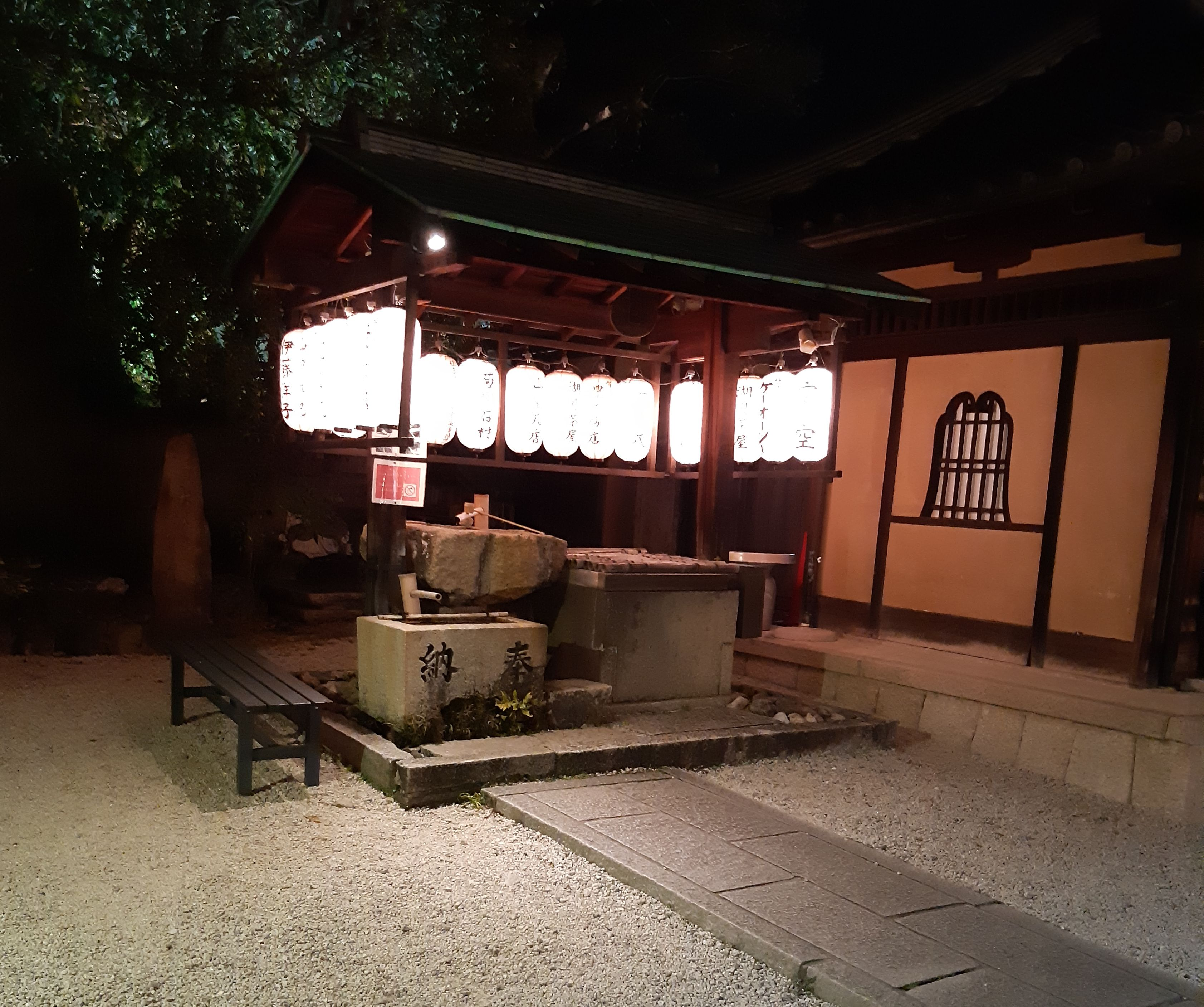 Kyoto after Dark 2