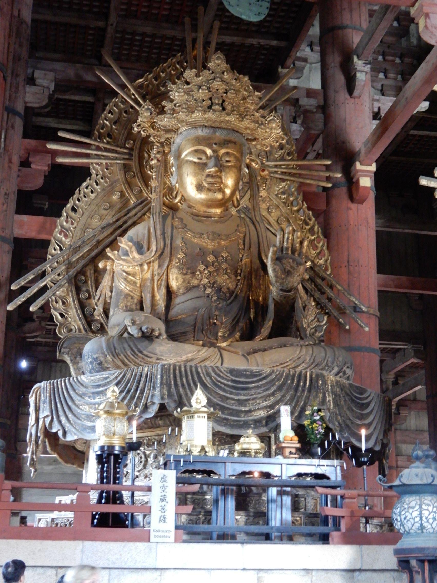 Todai-Ji Temple 3