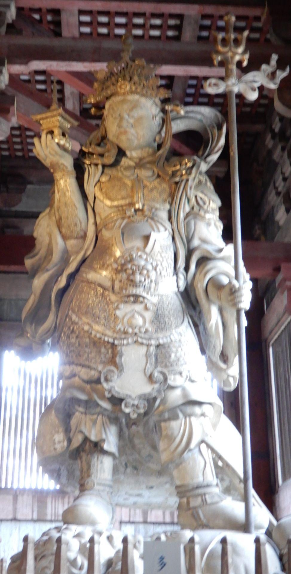 Todai-Ji Temple 4