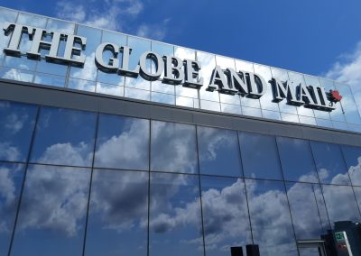 Globe and Mail Building