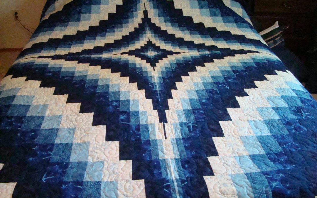 Adding that WOW Factor to Your Quilting!