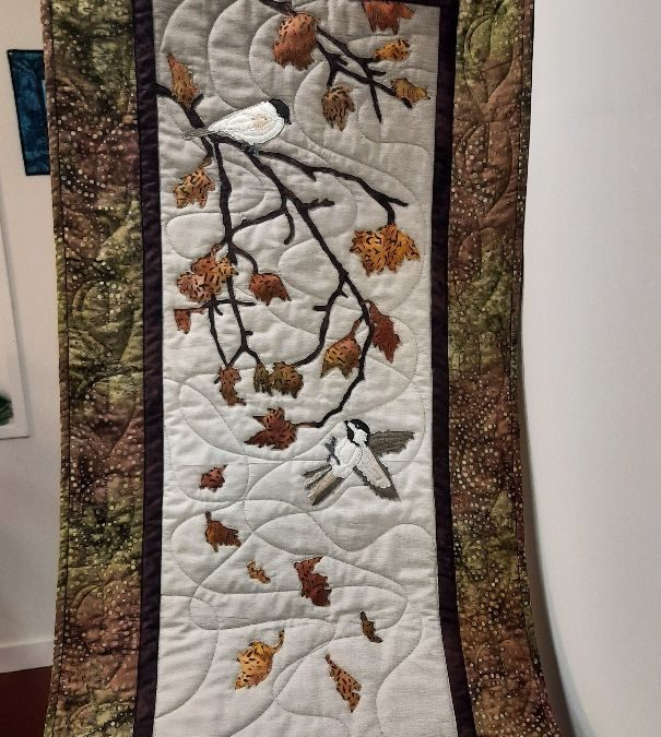 What is your Quilt's Destiny?