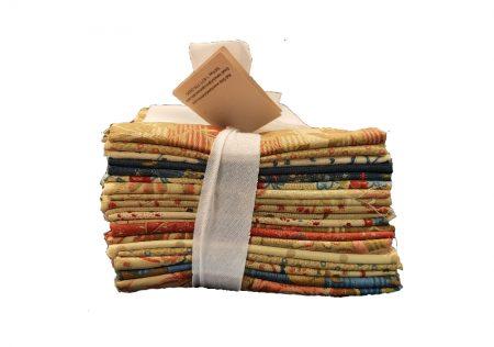 Fat Quarter Pack - Fabric Shopping Tips
